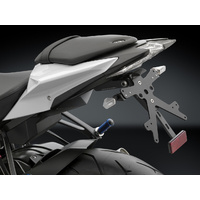 BMW S1000R 2014 - 2017 Rizoma FOX License Plate Support