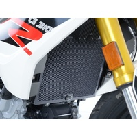 BMW G310R 2017 - 2019 R&G Racing Radiator Guard