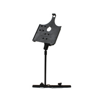 RAM-B-131-AP8U :: RAM Cessna Seat Rail Mount with EZ-ROLL'R Cradle for the Apple iPad