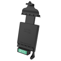 RAM-GDS-DOCKL-V9-OMT2U :: GDS® mUSB Vehicle Dock For IntelliSkin® Next Gen Tablets