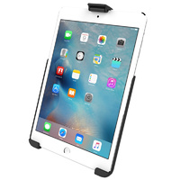 RAM-HOL-AP20U :: RAM EZ-Roll'r Cradle For The Apple iPad mini 4