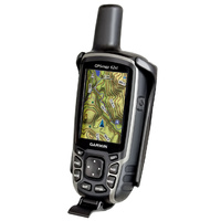 RAM-HOL-GA41U :: RAM Cradle for the Garmin Astro 320, GPSMAP 62, 62s, 62sc, 62st & 62stc