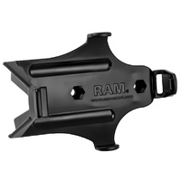 RAM-HOL-GA7U :: 	 RAM Cradle for the Garmin GPSMAP 176, 176C, 196, 276C, 296, 376C, 378, 396, 478 & 496