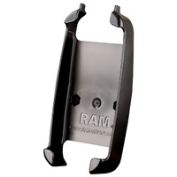 RAM-HOL-LO3U :: RAM Cradle for the Lowrance AirMap 600C, iFinder Expedition C, Explorer, H20, Hunt, Map & Music, PhD, & iWay 100M