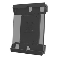 "RAM-HOL-TAB20U :: RAM Tab-Tite Cradle for the Apple iPad Air 1-2 And 9.7"" Tablets WITH CASE, SKIN OR SLEEVE"