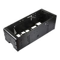 "RAM-VC-21 :: RAM 21"" Tough-Box Console"