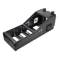 RAM-VCA-101 :: RAM Tough-Box Angled Console With No Back Fairing
