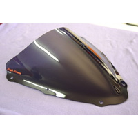 Suzuki GSXR600/750 2011 - Onwards Double Bubble Screen, Dark Tint