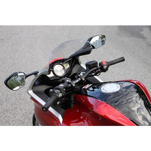Honda VFR1200F (Without DCT Gearbox) 2010 - Onwards LSL Superbike Conversion Kit