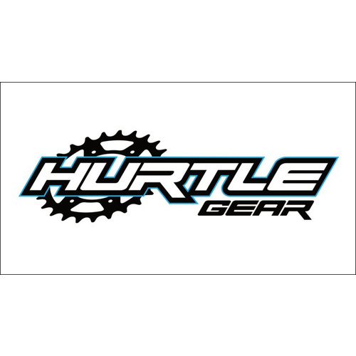 Hurtle Gear Indoor Banner