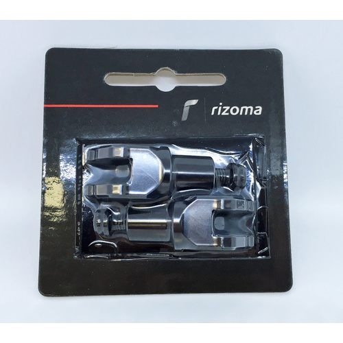 KTM 1290 Superduke 2015 - Onwards Rizoma Footpeg Adaptors