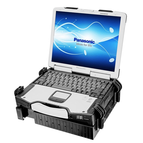 RAM-234-3 :: RAM Universal Laptop Tough-Tray Holder